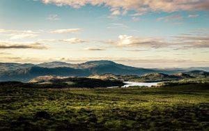 Inverness Landscape