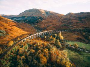 Highlands Road