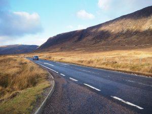Brodie highland Road